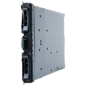 IBM BladeCenter 7875A1U Blade Server - 1 x Intel Xeon E5-2603 1.80 GHz - 2 Processor Support - 4 GB Standard/128 GB Maximum RAM - Serial Attached SCSI (SAS) RAID Supported Controller - Gigabit Ethernet - RAID Level: 0, 1, 1+0, 1E