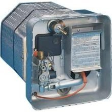Suburban Sw10D 10 Gallon Water Heater With Direct Spark Ignition