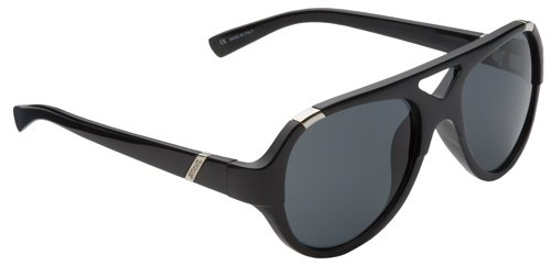 Anon Fletch Sunglasses – Black Gloss