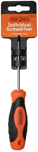 Stag STA176 Philips Screwdriver PH0, 75 mm