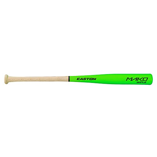 Easton Mako Youth Maple Wood Baseball Bat