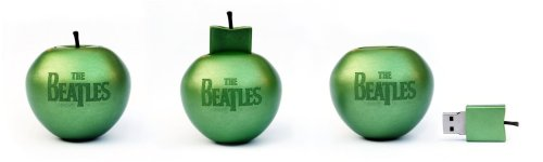 The Beatles [USB] by The Beatles