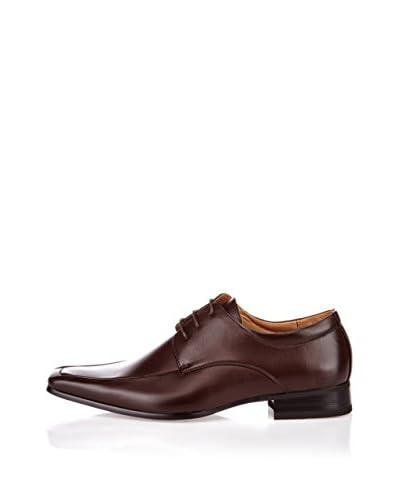 Goor Zapatos derby Marrón Oscuro