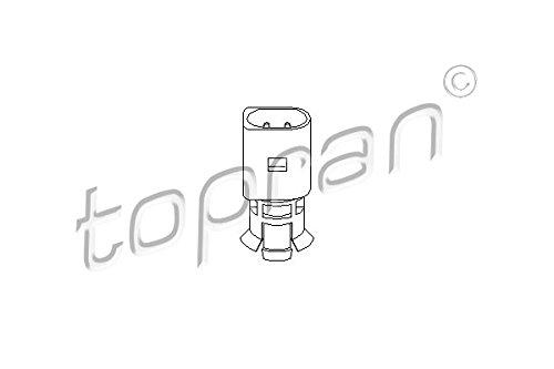 TOPRAN Sensor für Außentemperatur, 110 587