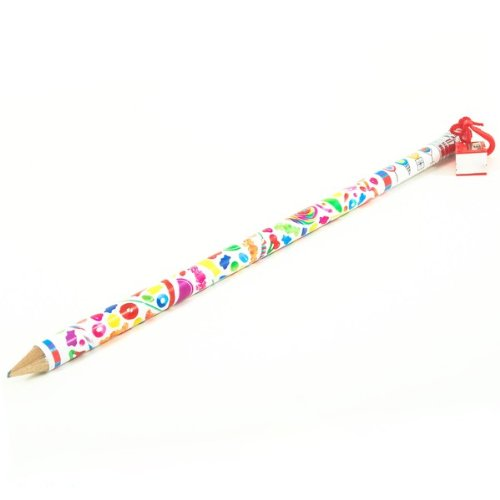 Dylan's Candy Bar Jumbo Candy Spill Pencil