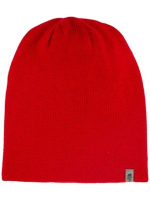 The North Face Anygrade Beanie Rage Red OS