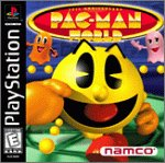 Pac-Man World - PlayStation