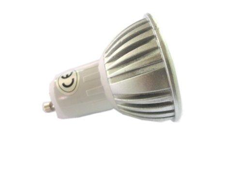 Lenbo 10X Cree White High Power 9W Gu10 Led Bulb Lamp Spot Light Lighting Ac85V-265V Ls49