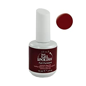 IBD Just Gel Nail Polish, Fall Forward, 0.5 Fluid Ounce