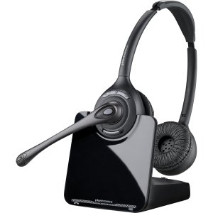 Plantronics Inc 84692-11 Cs520/Hl10 Headset And Lifter Bundle