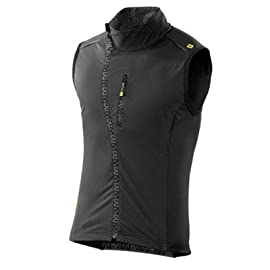 Mavic 2012 Men's HC Vest Jacket