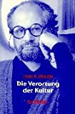 Die Verortung der Kultur. Stauffenburg Discussion,  Band 5 (3860570331) by Homi K. Bhabha