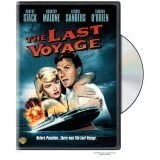 The Last Voyage ~ Robert Stack