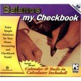 Cosmi Balance My Checkbook