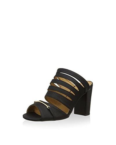 Qupid Sandalo Con Tacco Clarity-09