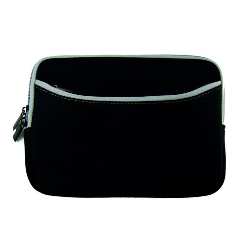 Cyber Monday Black Carrying Case for Notebook 7