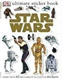 Rebecca Smith Star Wars Classic Ultimate Sticker Book (Ultimate Stickers) by Smith, Rebecca (2004)