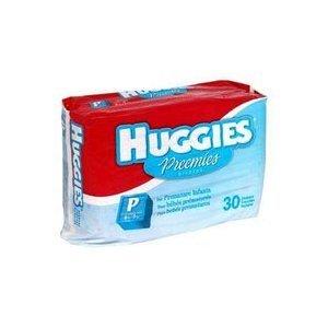 Huggies Preemie Diapers
