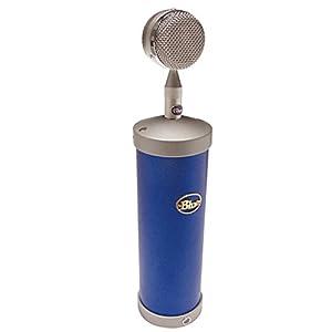 Blue Microphones ブルー / Bottle 真空管コンデンサーマイクロフォン