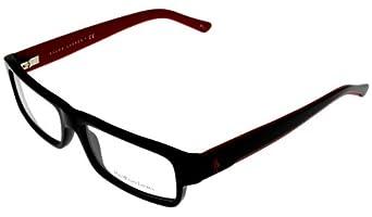 Polo Ralph Lauren Prescription Eyeglasses Frame Unisex PH2058 5245 Rectangular