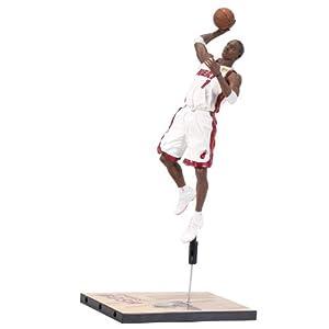 McFarlane Toys NBA Miami Heat Championship, 3 Pack by McFarlane Toys
