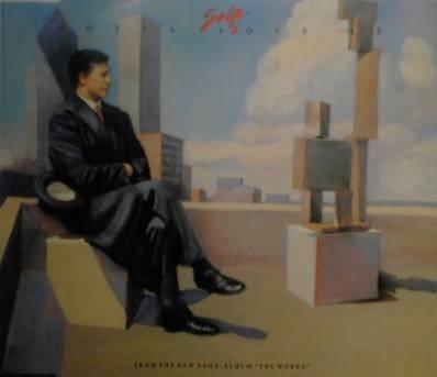 SAGA - Gotta Love It [CDS] - Zortam Music