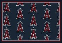 Los Angeles Angels 7 8