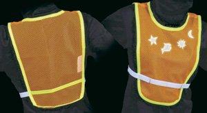 Jogalite Child Size Reflective vest