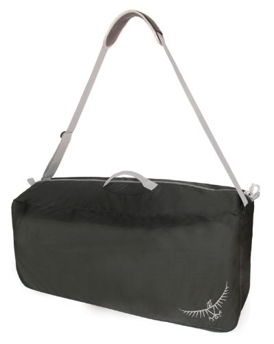 Osprey Packs Poco Carrying Case (Charcoal Grey,