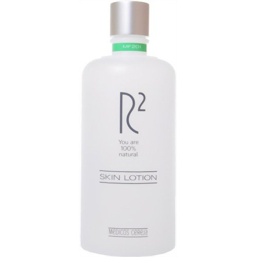 R2 自然派基礎化粧品 スキンローション MF201(脂性肌) 330ml