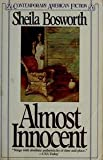 img - for Almost Innocent (Contemporary American Fiction) book / textbook / text book