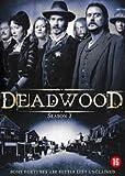 echange, troc Deadwood  Saison 3 - Coffret 4 DVD
