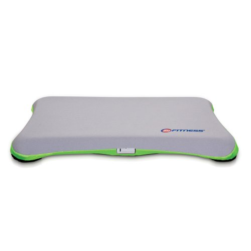 Wii 24 Hour Fitness Neo Sleeve - Green