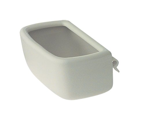 Marchioro Lanca CUP2 Universal Bowl for Pets, Large, Beige