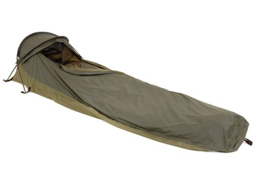 Snugpak 92860 Stratosphere One Person Bivvi Shelter
