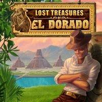 Lost Treasures Of El Dorado [Download]