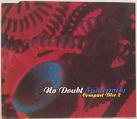 No Doubt - Spiderwebs (Single) - Zortam Music