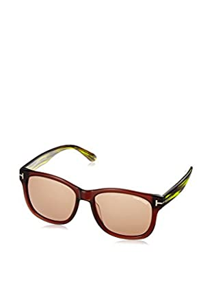 Tom Ford Gafas de Sol Cooper (57 mm) Marrón