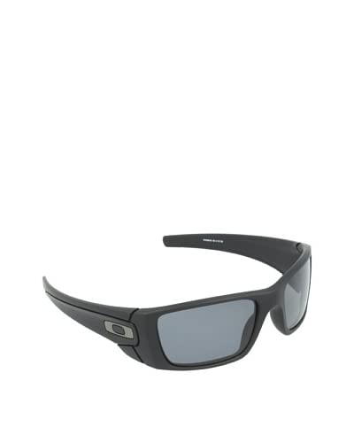 Oakley Gafas de Sol Fuel Cell Negro