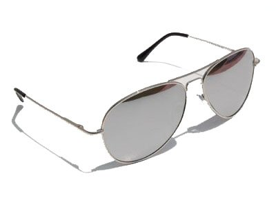 Aviator Sunglasses with UV Protection