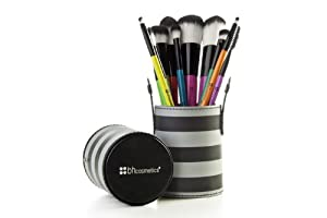 BH Cosmetics 10 Piece Pop Art Brush Set