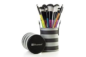 BH Cosmetics 10 Piece Pop Art Brush Set