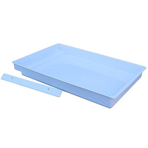 LitterWorks® Permanent Scoopfree® Compatible Litter Tray. Heavy duty,