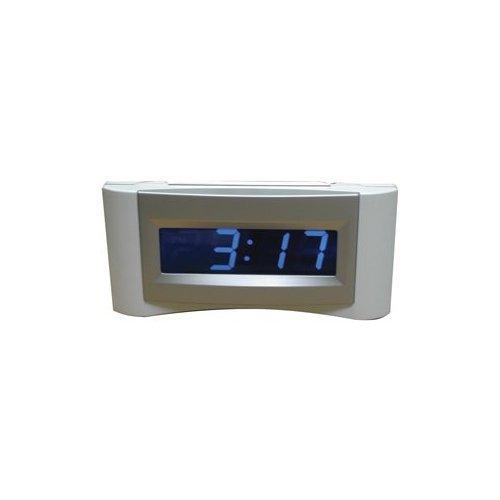 Equity by La Crosse 40010 Insta-Set Alarm Clock