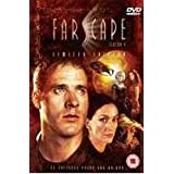 "Farscape - Season 4 [Box Set] [UK Import]von ""Farscape"""