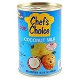 ユウキ食品 ココナツミルク(4号缶)400ml缶×12個入×(2ケース)