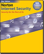 Norton Internet Security 4.0 Dual Protection (for Mac) 1-user
