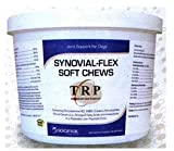 31WJXpg%2BRzL. SL160  Synovial Flex Soft Chews (240 COUNT)