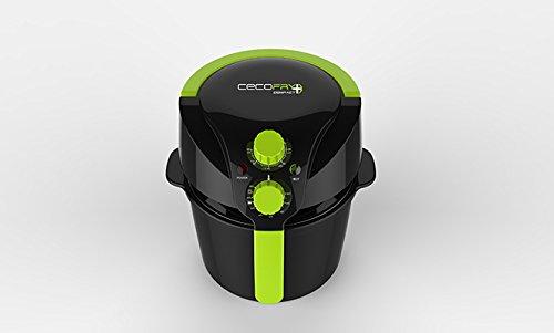 Cecofry-Compact-Plus-Freidora-sin-aceite-de-5-Litros-de-1000w