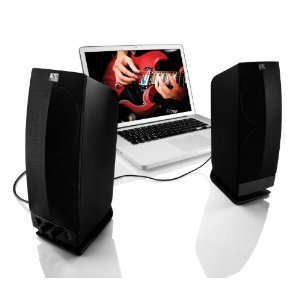 Altec Lansing Vs2720 2-Piece Compact Speaker System